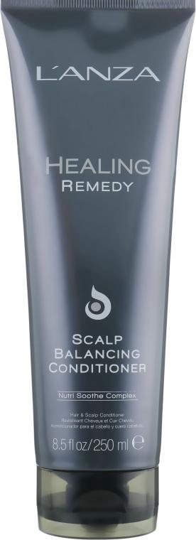 Кондиционер для волос и кожи головы - L'anza Healing Remedy Scalp Balancing Conditioner