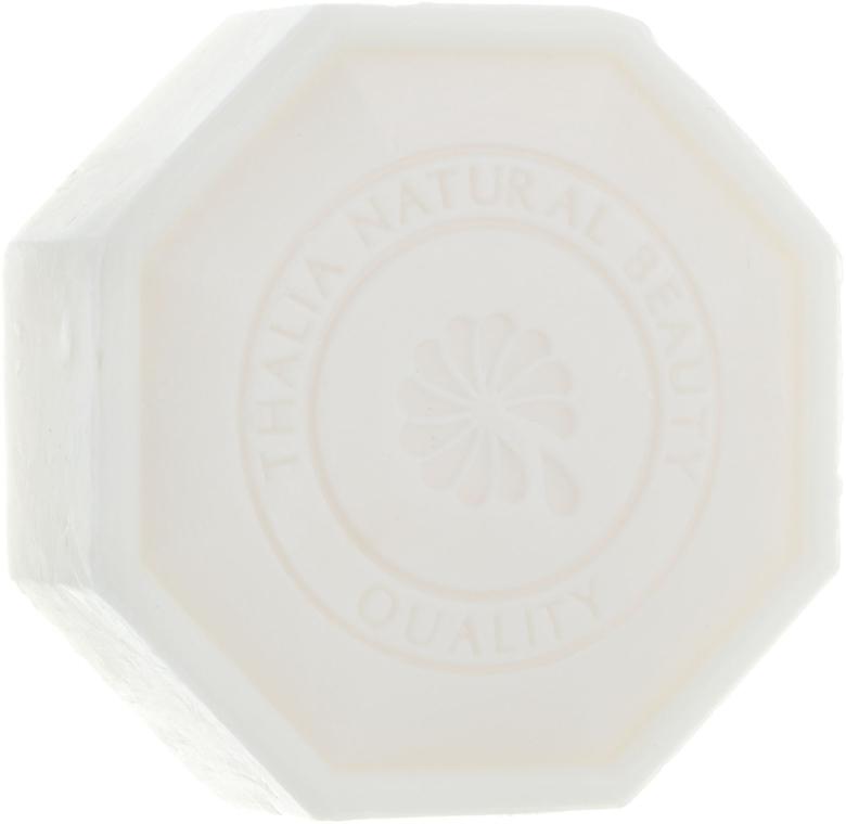 Натуральное мыло с экстрактом муцина улитки - Thalia Snail Natural Skin Soap