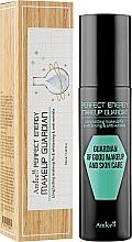 Духи, Парфюмерия, косметика Спрей-фиксатор макияжа - Amicell Perfect Energy Makeup Guardian