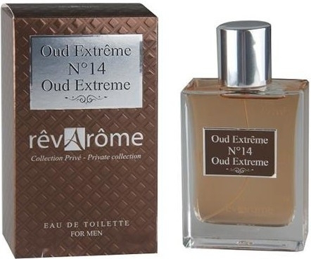 Revarome Private Collection No.14 Oud Extreme - Туалетная вода