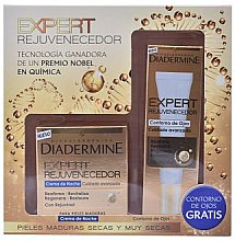 Духи, Парфюмерия, косметика Набор - Diadermine Women's Cosmetics Set (cr/50ml+eye/cr/15ml)