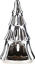 Духи, Парфюмерия, косметика Подсвечник - Yankee Candle Porta Sampler Medio Festive Trees