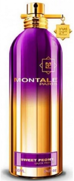 Montale Sweet Peony - Парфюмированная вода (тестер)