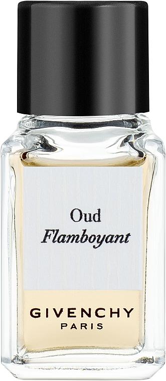 Givenchy Oud Flamboyant - Парфюмированная вода (мини)