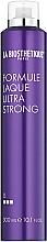 Духи, Парфюмерия, косметика Лак для волос - La Biosthetique Formule Laque Ultra Strong