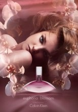 Calvin Klein Euphoria Blossom - Туалетная вода — фото N4