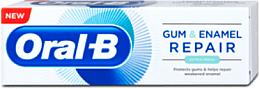Духи, Парфюмерия, косметика Зубная паста - Oral-B Gum & Enamel Repair Extra Fresh