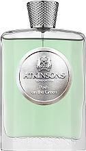 Духи, Парфюмерия, косметика Atkinsons Posh on the Green - Парфюмированная вода