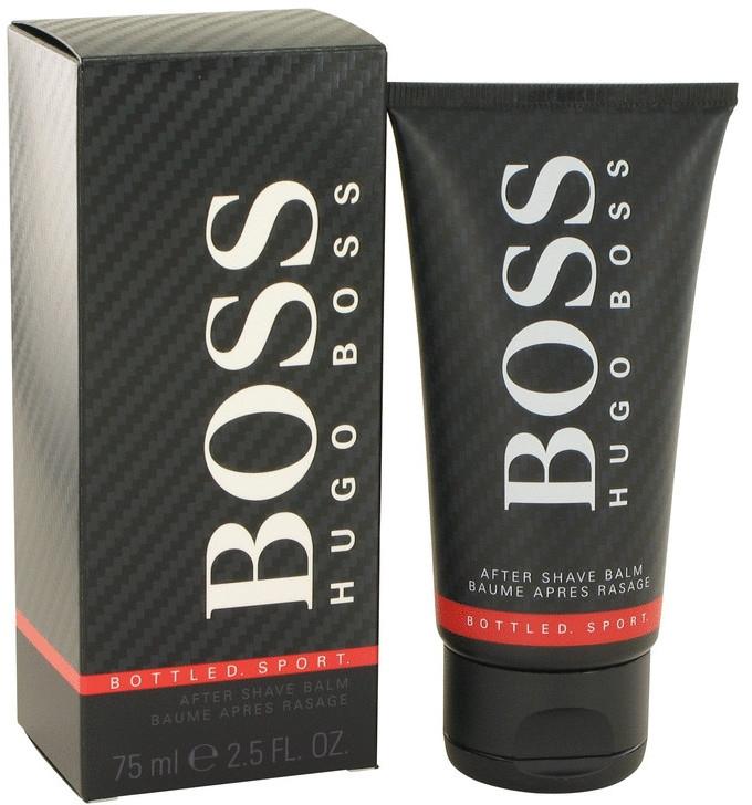 Hugo Boss Boss Bottled Sport - Бальзам после бритья