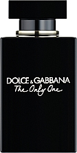 Духи, Парфюмерия, косметика Dolce&Gabbana The Only One Intense - Парфюмированная вода