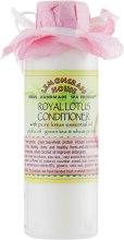 """Духи, Парфюмерия, косметика Кондиционер """"Королевский лотос"""" - Lemongrass House Royal Lotus Conditioner"""