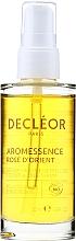 Духи, Парфюмерия, косметика Масло-сыворотка для лица - Decleor Aromessence Rose d'Orient Organic Soothing Comfort Oil-Serum