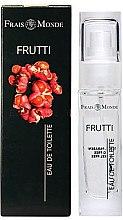Духи, Парфюмерия, косметика Frais Monde Fruit - Туалетная вода