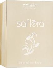 Духи, Парфюмерия, косметика Набор - DeMira Professional Saflora Repair Therapy (shm/300ml + ser/100ml)