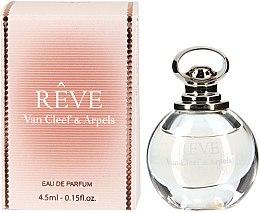 Духи, Парфюмерия, косметика Van Cleef & Arpels Reve - Парфюмированная вода (мини)(тестер без крышечки)