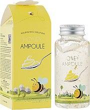 Духи, Парфюмерия, косметика Ампульный питательный медовый гель - Esfolio Honey Ampoule