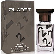 Духи, Парфюмерия, косметика Planet Grey №2 - Парфюмированная вода