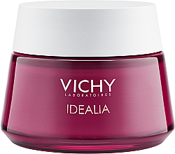 Духи, Парфюмерия, косметика Крем для восстановления гладкости и сияния для сухой кожи - Vichy Idealia Smoothness & Glow Energizing Cream