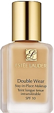 Парфумерія, косметика Тональний крем - Estee Lauder Double Wear