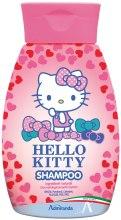 Духи, Парфюмерия, косметика Детский шампунь - Admiranda Hello Kitty