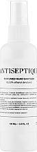 Духи, Парфюмерия, косметика Парфюмированный антисептик-спрей для рук - Antiseptique Singapore Perfumed Hand Sanitizer