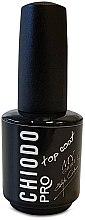 Духи, Парфюмерия, косметика Топ для гибридного лака для ногтей - Chiodo Pro Top Coat
