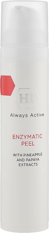 Ферментативный пилинг - Holy Land Cosmetics Enzymatic Peel