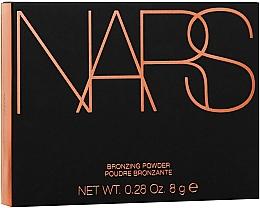 Духи, Парфюмерия, косметика Бронзирующая пудра для лица - Nars Bronzing Powder