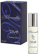 Духи, Парфюмерия, косметика Celia Marvelle Blue Perfumy Roll-On - Парфюмированная вода (мини)