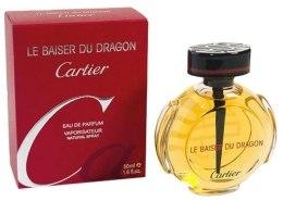 Духи, Парфюмерия, косметика Cartier Le Baiser Du Dragon - Парфюмированная вода