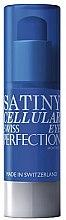 Духи, Парфюмерия, косметика Клеточный крем для глаз - Swiss Perfection Cellular Satiny Eye Cream