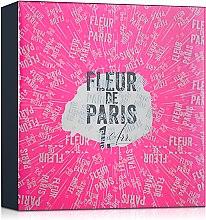 Духи, Парфюмерия, косметика Fleur de Paris 1.Arrondissement - Парфюмированная вода