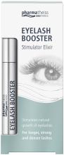 Духи, Парфюмерия, косметика Сыворотка для роста и укрепления ресниц - Booster Pharmatheiss Cosmetics Eyelash Booster Stimulator Elixir