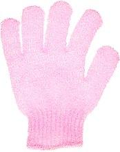 Духи, Парфюмерия, косметика Перчатка для массажа, 9687, розовая - Donegal Aqua Massage Glove