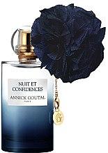 Духи, Парфюмерия, косметика Annick Goutal Nuit Et Confidences - Парфюмированная вода (тестер без крышечки)