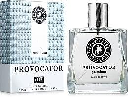 Духи, Парфюмерия, косметика Art Parfum Provocator Premium - Туалетная вода