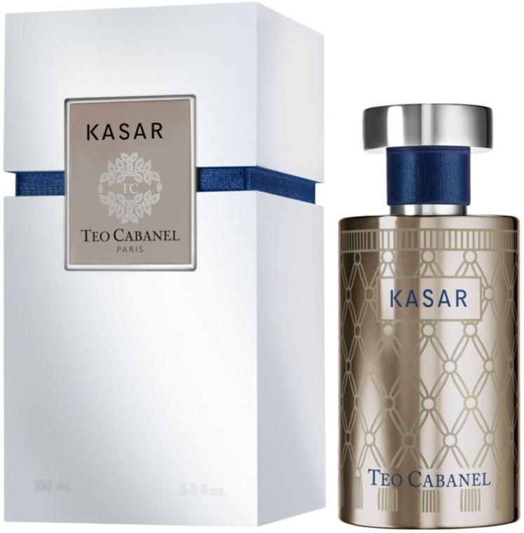 Teo Cabanel Kasar - Парфумована вода — фото N1