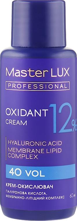 Крем-окислитель 12% - Supermash Oxy