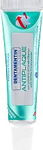 Зубная паста против налета - Dentamentin — фото N1