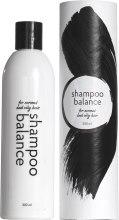Духи, Парфюмерия, косметика УЦЕНКА Шампунь для нормальных и жирных волос - No Name Shampoo Balance *