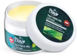 Духи, Парфюмерия, косметика Крем с маслом чайного дерева - Farmasi Dr. C. Tuna Tea Tree Oil Cream