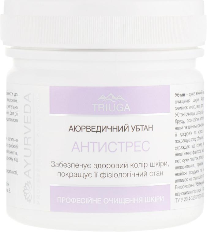 "Убтан аюрведический ""Антистресс"" - Triuga"