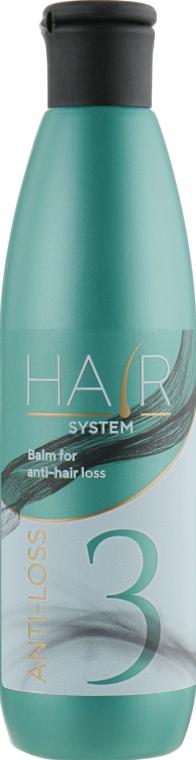 Бальзам против выпадения волос. Шаг 3 - J'erelia Hair System Balm Anti-Loss 3
