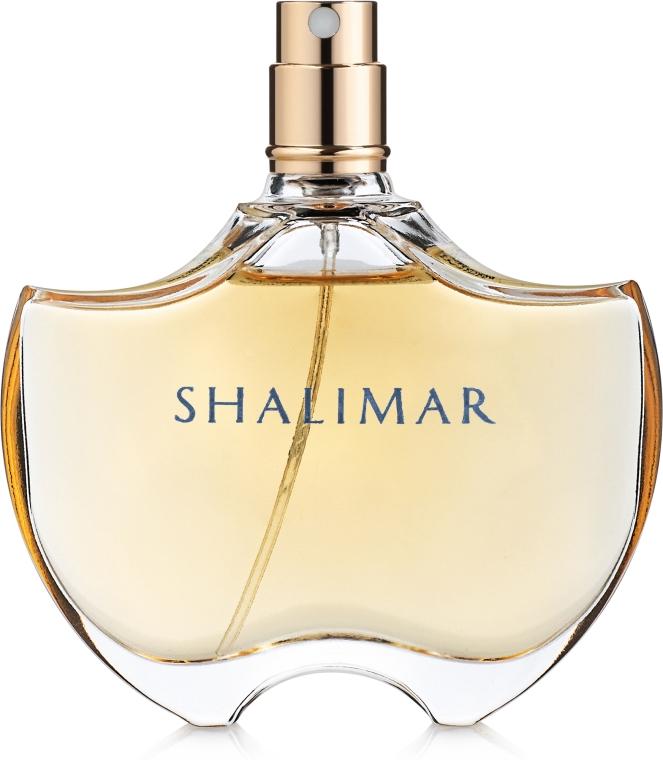 Guerlain Shalimar - Туалетная вода (тестер без крышечки)