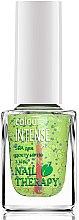 Духи, Парфюмерия, косметика Средство для усиления роста ногтей - Colour Intense Nail Therapy