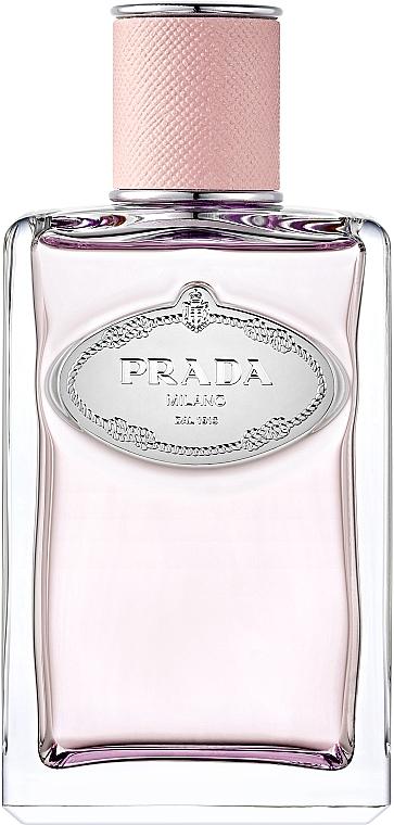 Prada Les Infusion De Rose - Парфюмированная вода
