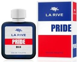 Духи, Парфюмерия, косметика La Rive Pride - Туалетная вода
