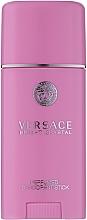 Духи, Парфюмерия, косметика Versace Bright Crystal - Дезодорант-стик