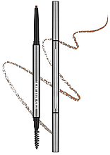 Духи, Парфюмерия, косметика Карандаш для бровей - A'Pieu Skinny Brow Pencil