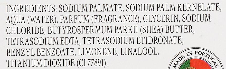 "Мыло ""Грейпфрут и апельсин"" - The Somerset Toiletry Co. Tropical Fruits Soap — фото N3"